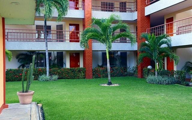 Hotel Jaragua, cómodas instalaciones