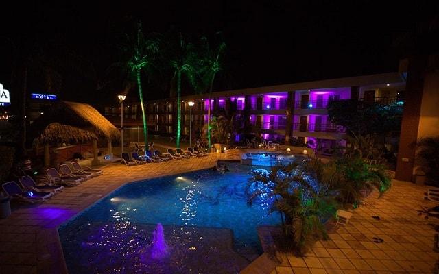 Hotel Jaragua, noches inolvidables