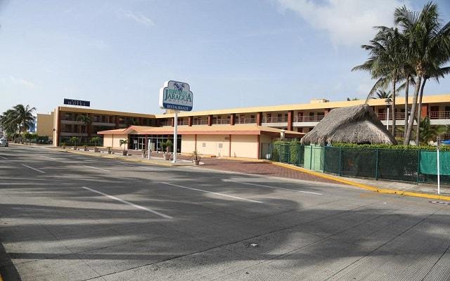 Hotel Jaragua, atención personalizada desde el inicio de tu estancia