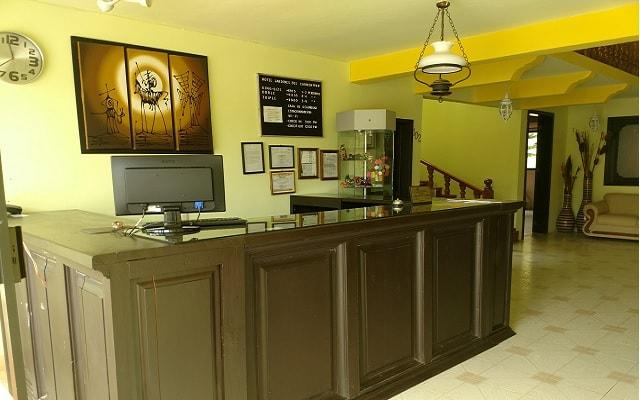 Hotel Jardines del Carmen, atención personalizada desde el inicio de tu estancia