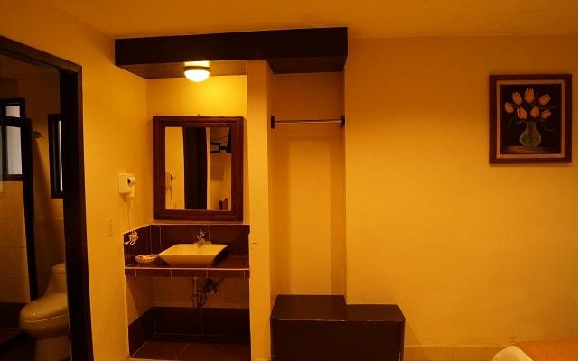 Hotel Jardines del Centro, confort en cada sitio
