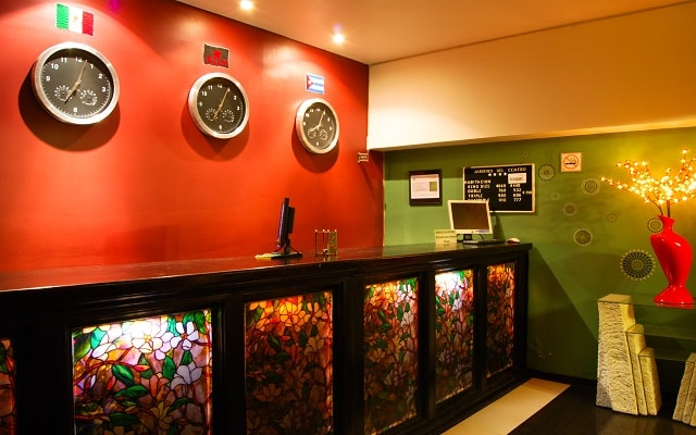 Hotel Jardines del Centro, atención personalizada desde el inicio de tu estancia