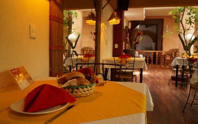 Hotel Jardines del Centro, servicio de calidad