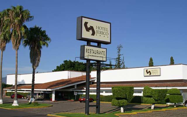 Hotel Jerico en Zamora