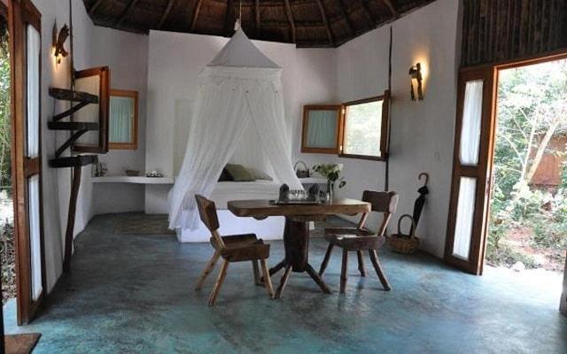 Hotel Jolie Jungle, atención personalizada desde el inicio de tu estancia