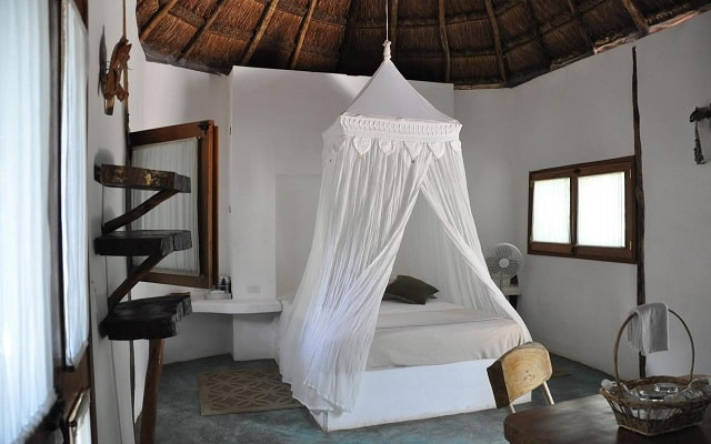 Hotel Jolie Jungle, ambientes agradables