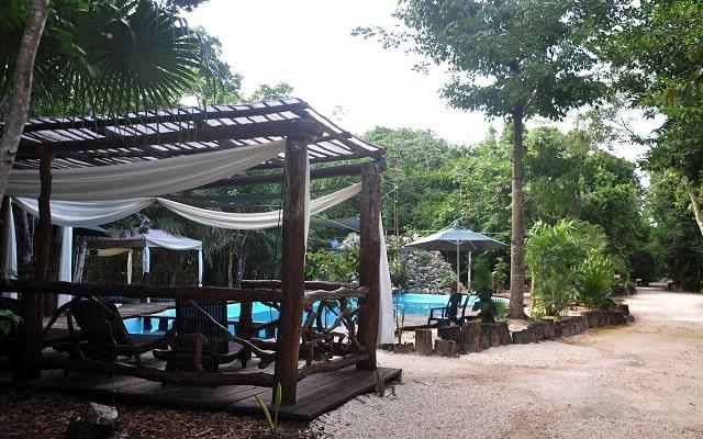 Hotel Jolie Jungle, agradables instalaciones