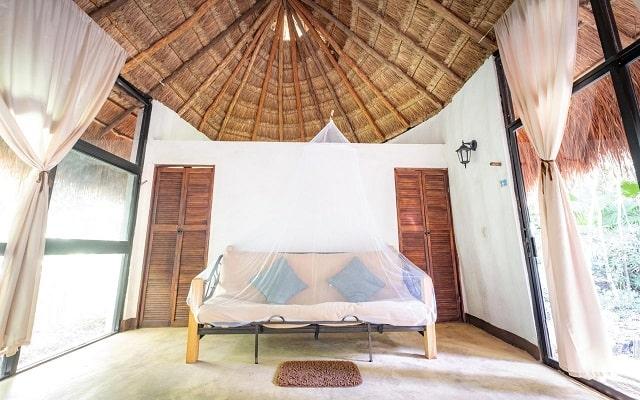 Hotel Jolie Jungle, relájate y disfruta una nueva experiencia