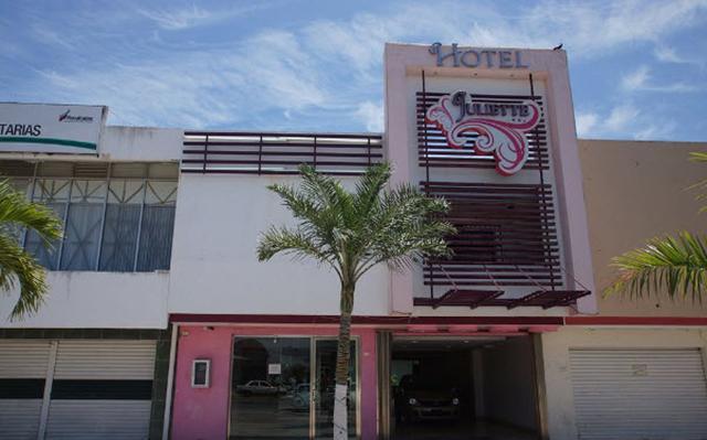 Hotel Juliet en Chetumal Ciudad