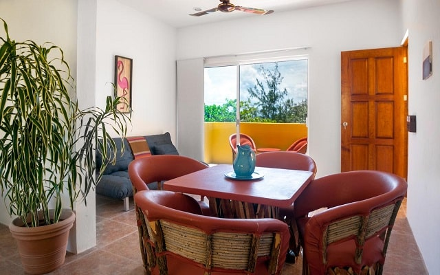Hotel Kaam Accommodations, agradables ambientes