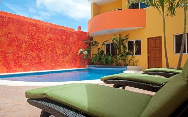 Hotel Kaam Accommodations, amenidades en cada sitio