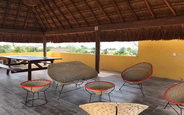 Hotel Kaam Accommodations, ambientes acogedores para disfrutar en buena compañía