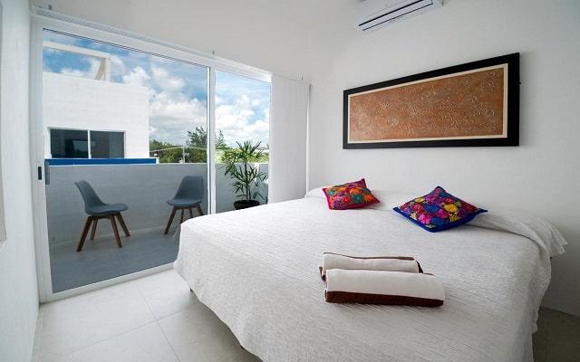 Hotel Kaam Accommodations, espacios diseñados para tu descanso