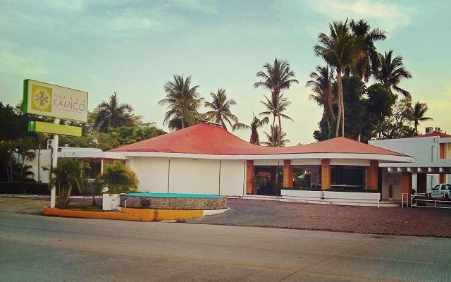 Hotel Kamico Tapachula en Tapachula