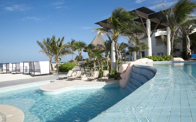 Hotel Kore Tulum Retreat and Spa Resort, relájate en sitios increíbles