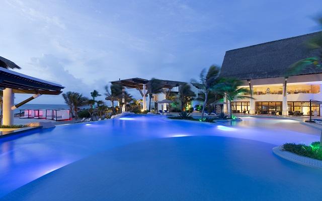 Hotel Kore Tulum Retreat and Spa Resort, atardeceres inolvidables