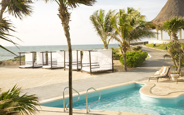 Paquete Hotel Kore Tulum Retreat and Spa Resort