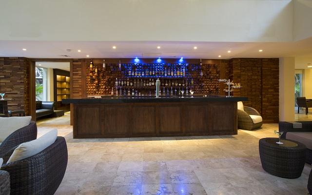Hotel Kore Tulum Retreat and Spa Resort, disfruta una copa en el bar