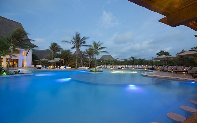 Hotel Kore Tulum Retreat and Spa Resort, vive momentos fascinantes en el Caribe
