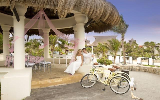 Hotel Kore Tulum Retreat and Spa Resort, facilidades nupciales