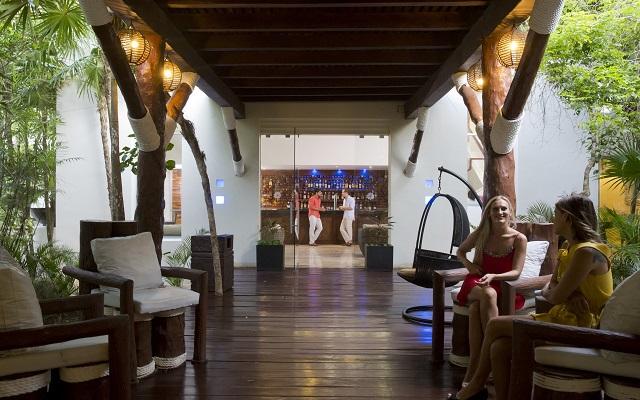 Hotel Kore Tulum Retreat and Spa Resort, instalaciones limpias y acogedoras