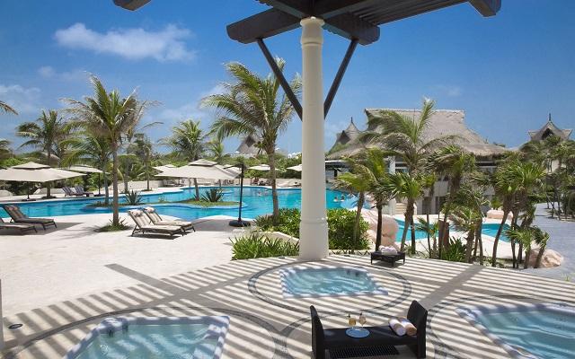 Hotel Kore Tulum Retreat and Spa Resort, espacios diseñados para tu satisfacción