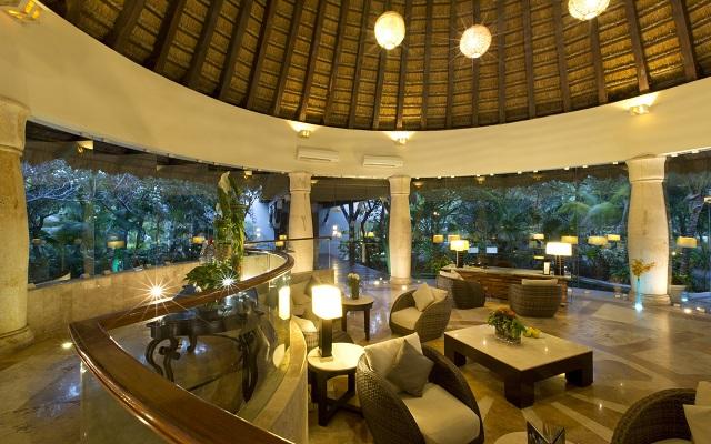 Hotel Kore Tulum Retreat and Spa Resort, lobby