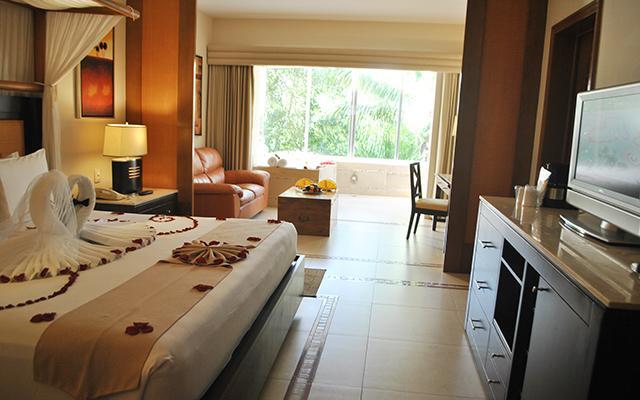 Hotel Kore Tulum Retreat and Spa Resort, suite especial para tu luna de miel