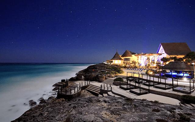 Hotel Kore Tulum Retreat and Spa Resort, disfruta de una noche llena de estrellas