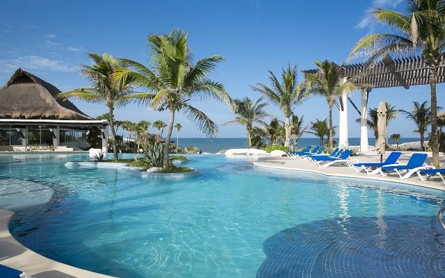 Hotel Kore Tulum Retreat and Spa Resort, lugar lleno de paz