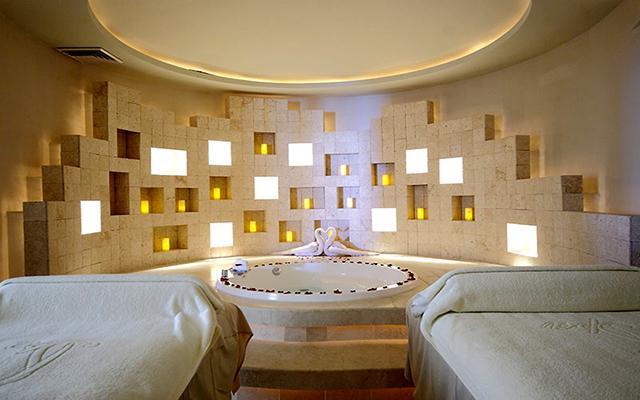 Hotel Kore Tulum Retreat and Spa Resort, permite que te consientan en el spa