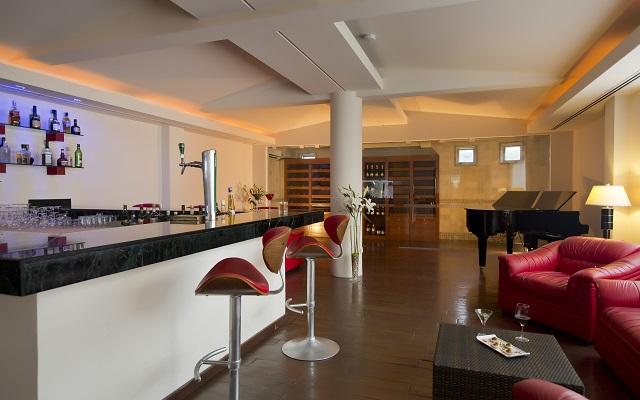 Hotel Kore Tulum Retreat and Spa Resort, disfruta de buena música