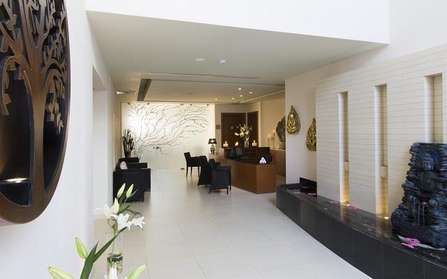 Hotel Kore Tulum Retreat and Spa Resort, no dejes de visitar el spa