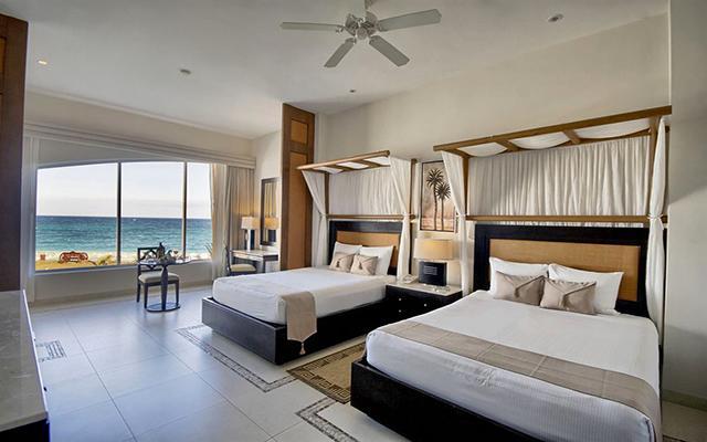 Hotel Kore Tulum Retreat and Spa Resort, habitaciones cómodas y acogedoras