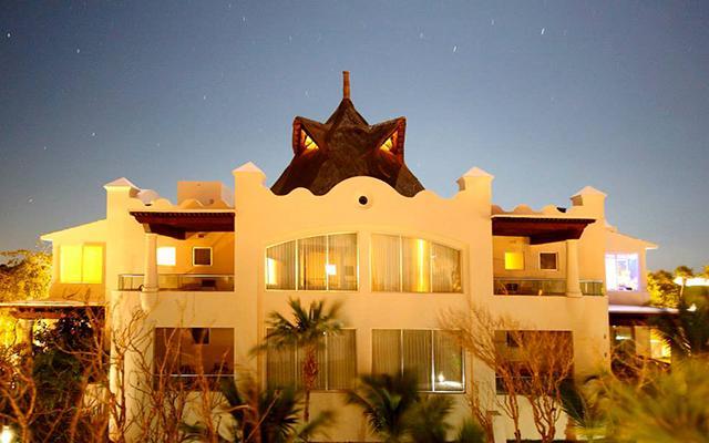 Hotel Kore Tulum Retreat and Spa Resort, lujo y confort en cada sitio