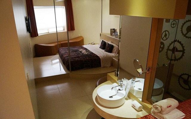 Hotel Kron, confort en cada sitio