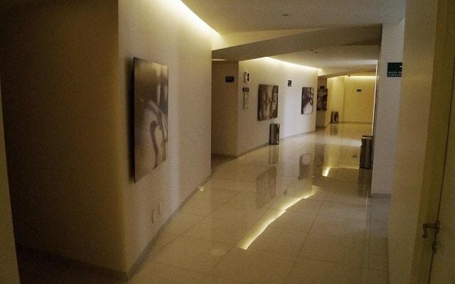 Hotel Kron, cómodas instalaciones