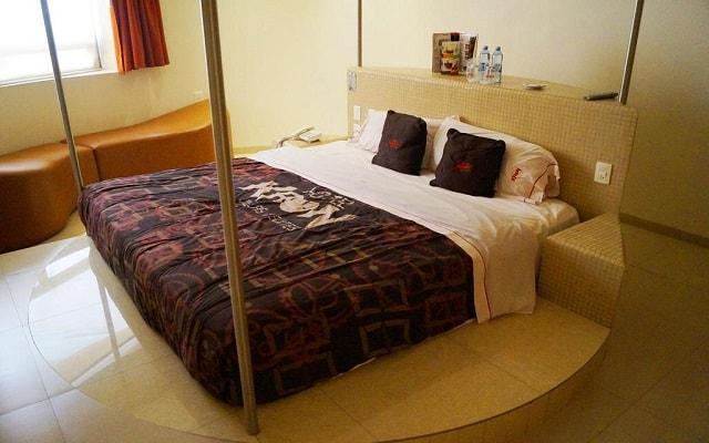 Hotel Kron, espacios diseñados para tu descanso