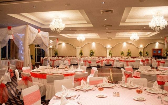 Hotel Krystal Beach Acapulco, espacio ideal para tu evento