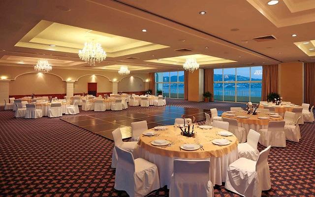 Hotel Krystal Beach Acapulco, equipamiento acorde a tu requerimiento