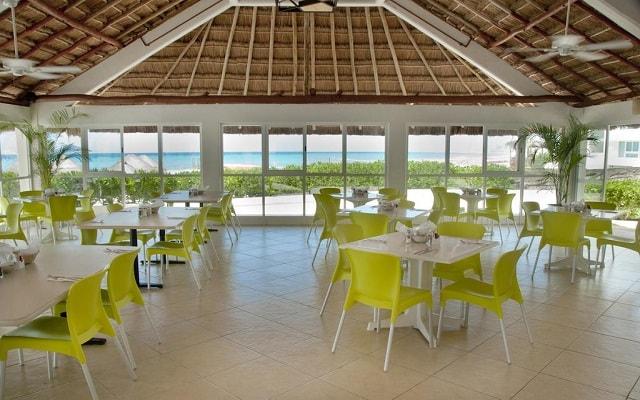 Hotel Krystal Cancún, ambientes de confort