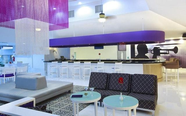 Hotel Krystal Cancún, atención personalizada desde el inicio de tu estancia