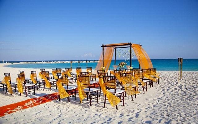 Hotel Krystal Cancún, tu boda como la imaginaste