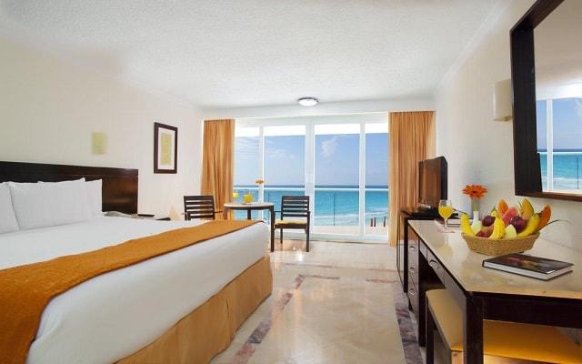 Hotel Krystal Cancún, espacios diseñados para tu descanso