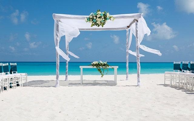 Hotel Krystal Club All Inclusive, tu boda como la imaginaste