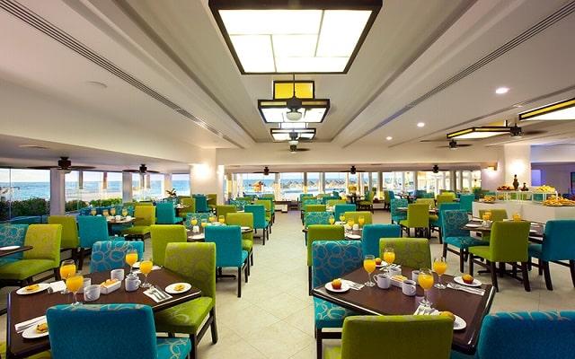 Hotel Krystal Club All Inclusive, servicio de calidad