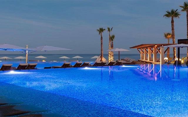 Hotel Krystal Grand Los Cabos All Inclusive, disfruta de una tarde diferente