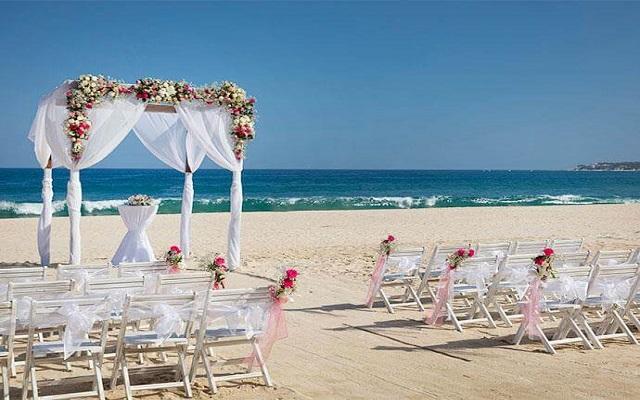 Hotel Krystal Grand Los Cabos All Inclusive, tu boda como la imaginaste