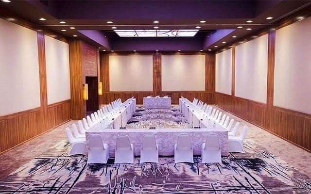 Hotel Krystal Grand Los Cabos All Inclusive, espacios acondicionados para tu celebración