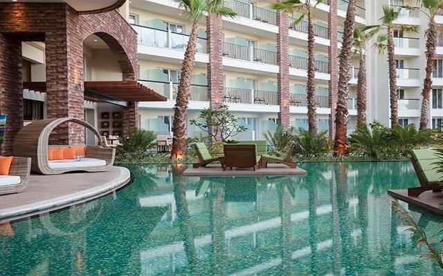 Hotel Krystal Grand Los Cabos All Inclusive, lujo y diseño en cada sitio